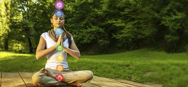 Chakras And The Endocrine System - Timothy Pope
