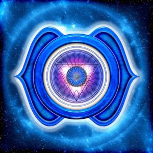 Third Eye Chakra chakras and the endocrine system timothy pope